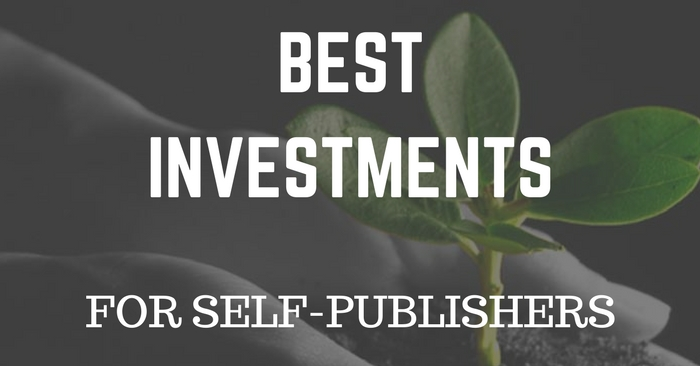 Best Ways To Invest In Your Self-Publishing Career