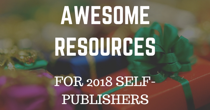 Self-Publishing Resources For 2018