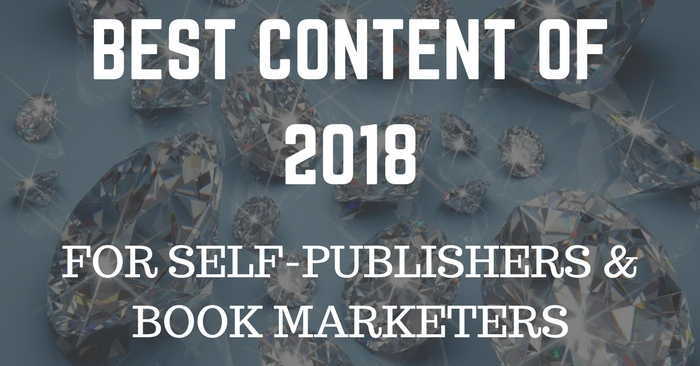Best 2018 Self-Publishing Book Marketing
